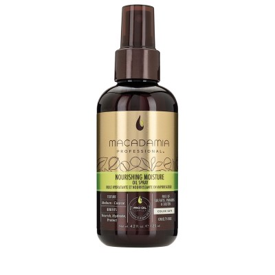Macadamia Professional Nourishing Moisture Oil Spray (125ml)