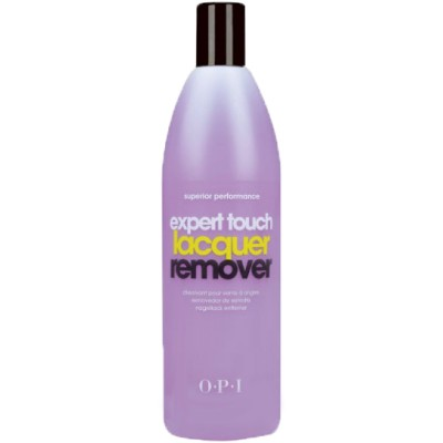 OPI - Expert Touch Lacquer Remover (110ml)