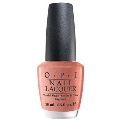 OPI - Cozu-melted In The Sun (15ml)