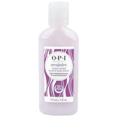 OPI - Avojuice Violet Orchid (30ml)