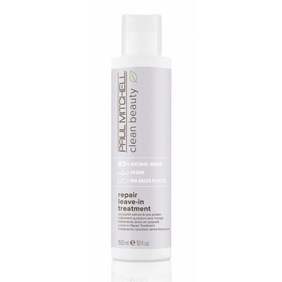 Paul Mitchell Clean Beauty Repair Leave-in Treatment (150ml)