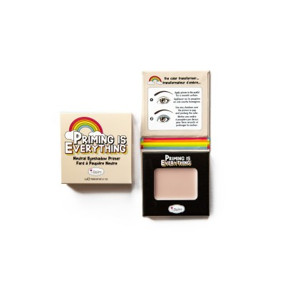 The Balm Priming is Everything Neutral - Ρυθμιστικό Βάσης (3gr)