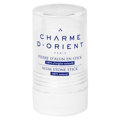 Charme d'Orient Alum Stone Stick Without Push-up (60gr)