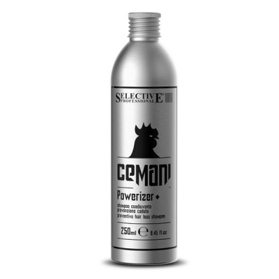Cemani Powerizer Shampoo (250ml)