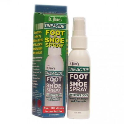 CND - Foot & Shoe Spray (59ml)