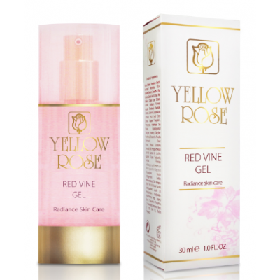 Yellow Rose Red Vine Gel (30ml)