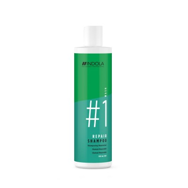 INDOLA #1 Repair Shampoo (300ml)