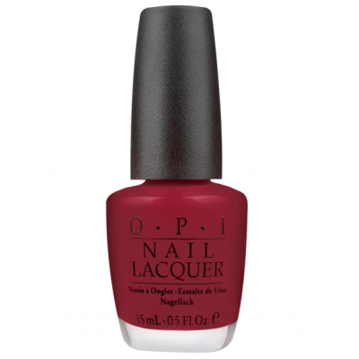 OPI - Got The Blues For Red (15ml)
