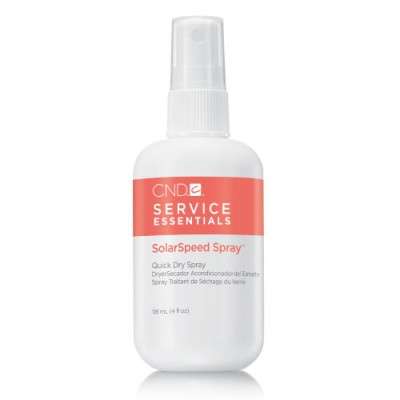CND - Solar Speed Spray (118ml)