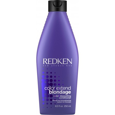 Redken - Color Extend Blondage Conditioner (250ml)