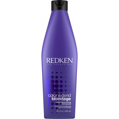 Redken - Color Extend Blondage Shampoo (300ml)