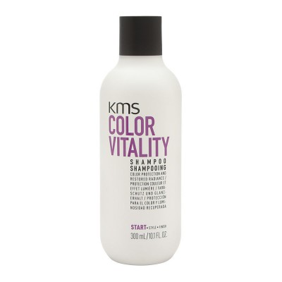 KMS ColorVitality Shampoo (300ml)