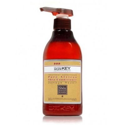 saryna KEY Pure African Shea Conditioner Damage Repair (300ml)