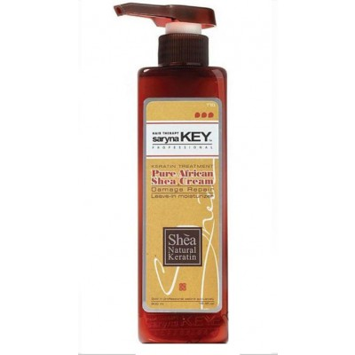 Saryna KEY Pure African Shea Cream Damage Repair (300ml)