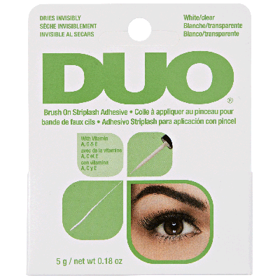 Ardell Duo Brush On Striplash Adhesive (5g)
