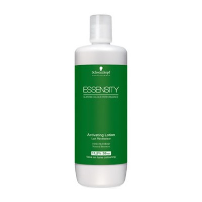 Schwarzkopf Professional Essensity Activating Lotion (1000ml)