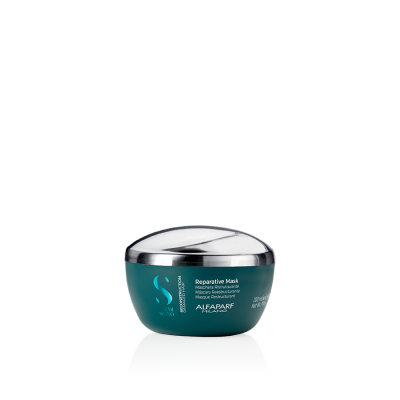 Alfaparf Milano Semi di Lino - Reconstruction Reparative Mask (200ml)