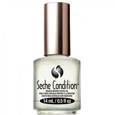 Seche - Condition Keratin Infused Cuticle Oil (14ml)