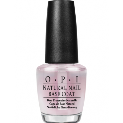 OPI - Natural Nail Base Coat (15ml)