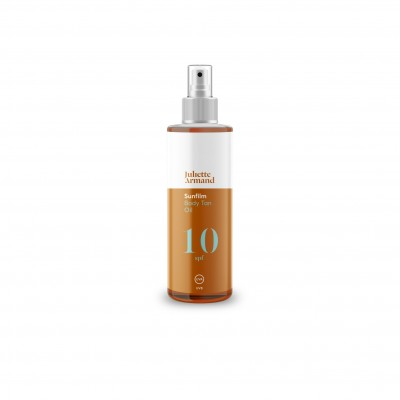 Juliette Armand - Body Tan Oil SPF 10 (200ml)
