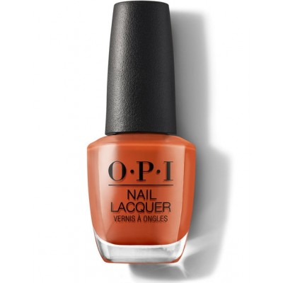 OPI - Suzi Needs a Loch-smith (15ml)