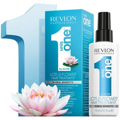 Uniq One All in One Hair Treatment Lotus Edition (150ml)