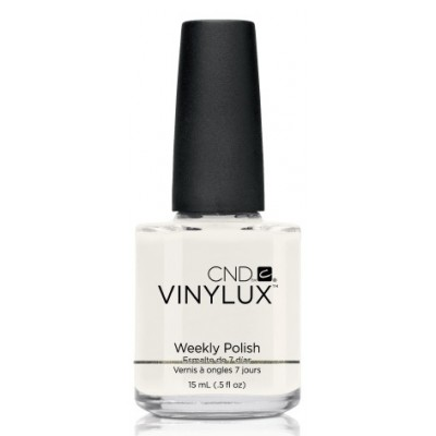 Vinylux - Studio White (15ml)