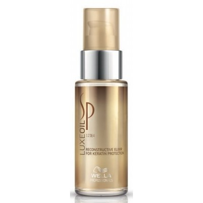 Wella SP Luxe Oil (30ml)