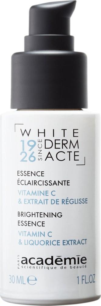 Académie ESSENCE ECLAIRCISSANTE (30ml) - AV83500 πρόσωπο   σώμα πρόσωπο ανάλογα με το δέρμα κανονικό