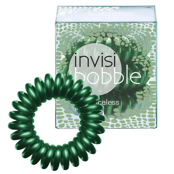 invisibobble Limited Collection Wild Whisper C U Later Alligator - INV-909078 μαλλιά αξεσουάρ μαλλιών