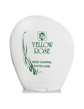 Yellow Rose Body Shaping Phyto - Care (250ml) - YR-10708 πρόσωπο   σώμα σώμα κυτταρίτιδα   σύσφιξη