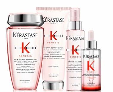 Kerastase - Σειρά Περιποίησης Μαλλιών Genesis