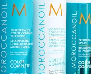 Moroccanoil - Color Complete