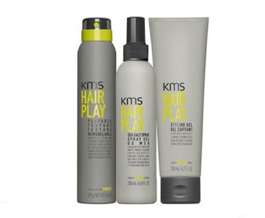 KMS - Hair Play