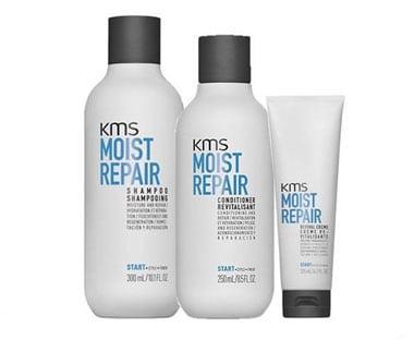 KMS California - Moist Repair