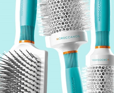 Moroccanoil - Brushes