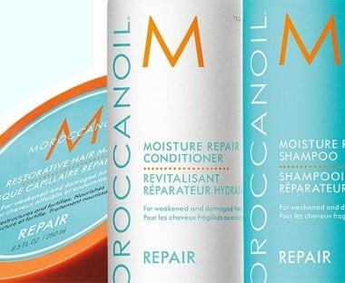Moroccanoil - Repair