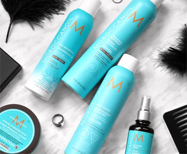 Moroccanoil - Styling