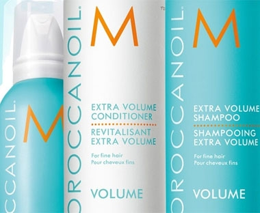Moroccanoil - Volume Collection